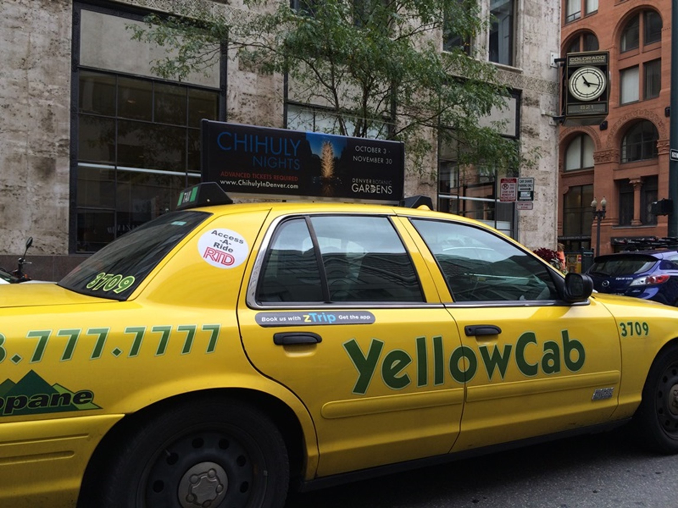 Elegant BENEFITS OF TAXI ADS: