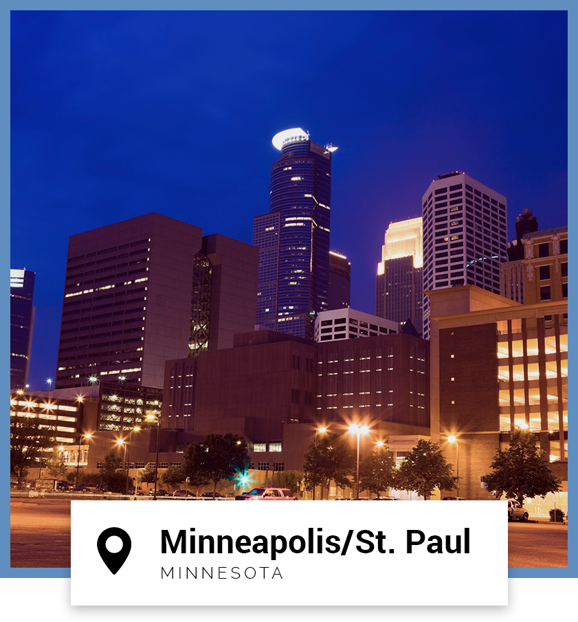 Indoor And Outdoor Advertising For Minneapolis And St