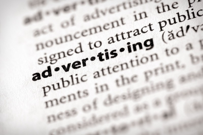 Outdoor Advertising Terms