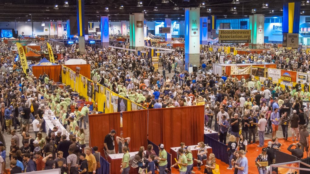 Great American Beer Festival 2018: Coming to Denver