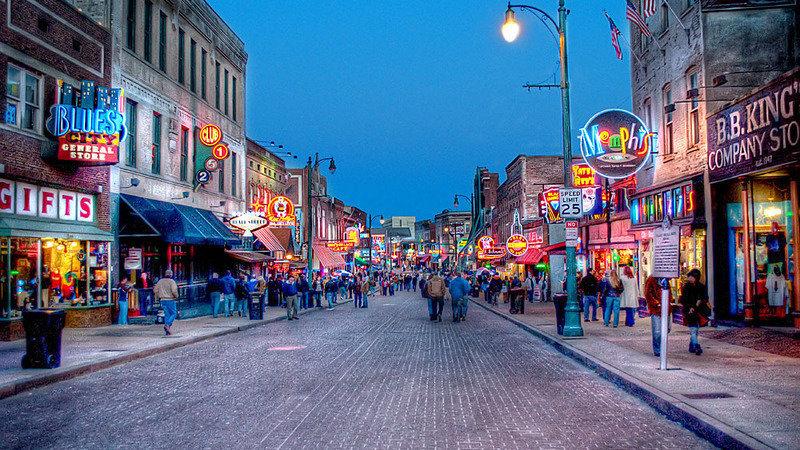 Billboards in Memphis, TN