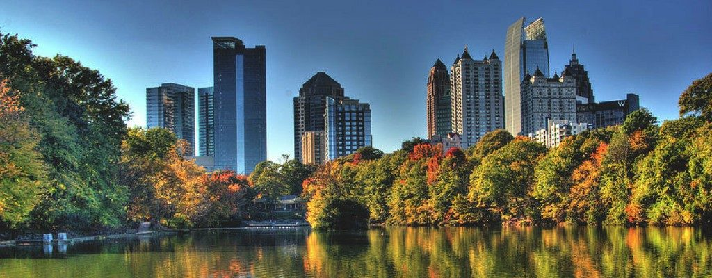City of Atlanta Outdoor Advertising